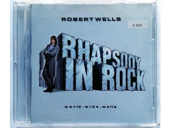 Robert Wells - World Wide Wells