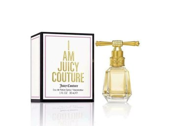 Juicy Couture I Am Juicy Couture edp 30ml - HELT NY