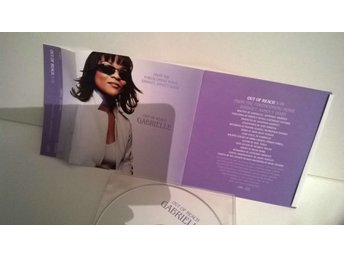 Gabrielle - Out of reach, CD, promo