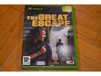 The Great Escape Xbox