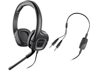 Plantronics Headset audio355 retail (79730-05)