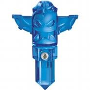Skylanders Wii PS3 PS4 Figurer TRAP TEAM TRAPS FÄLLA - WATER TIKI