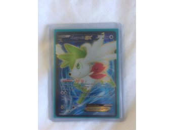 Shaymin Full art EX 106/108