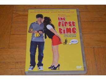 The First Time - Love at First Hiccup - 2009 - DVD