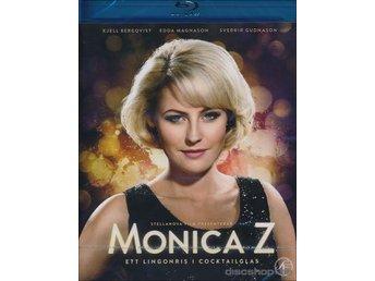 Monica Z (2013) Monica Zetterlund/Edda Magnusson - Gävle - Monica Z (2013) Monica Zetterlund/Edda Magnusson - Gävle