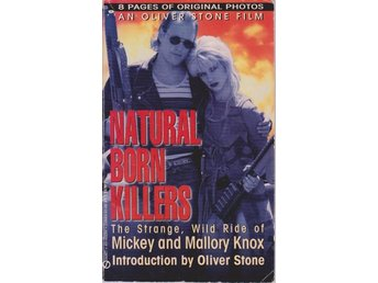 John August & Jane Hamsher: Natural Born Killers