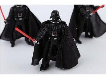 "1st New Star Wars Darth Vader 10cm / 4 ""PVC Action Figure SISTA - Hörby - 1st New Star Wars Darth Vader 10cm / 4 ""PVC Action Figure SISTA - Hörby"