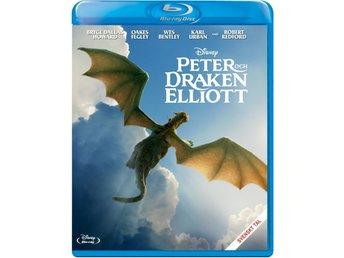 Peter och draken Elliott (Blu-ray) - Ny och inplastad! - Stockholm - Peter och draken Elliott (Blu-ray) - Ny och inplastad! - Stockholm
