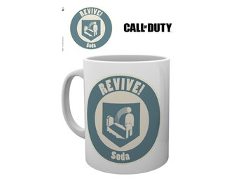 Mugg - Spel - Call of Duty Revive (MG2398)