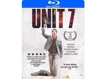 Unit 7 (Blu-ray) - Nossebro - Unit 7 (Blu-ray) - Nossebro