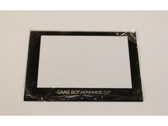 Game Boy Advance SP Replacement Screen