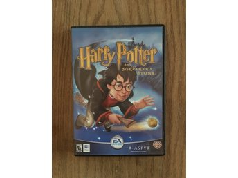 Harry Potter-spel för Mac