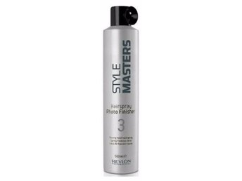 Revlon Style Masters Photo Finisher 3 Hairspray 500ml