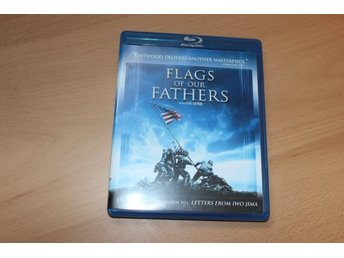 Blu-ray: Flags of our fathers (Ryan Phillippe, Jesse Bradford, Adam Beach)
