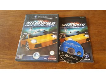 NEED FOR SPEED HOT PURSUIT 2 GC