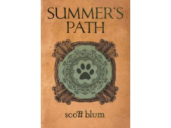 Summers path 9781401927165