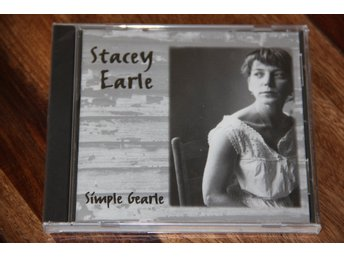 Stacey Earle ‎– Simple Gearle