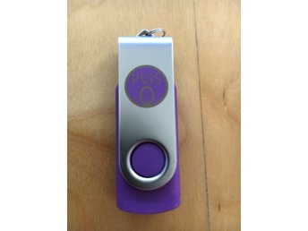 Usb minne 2 GB