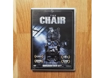 The Chair DVD