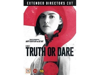 Truth or dare / Extended cut (DVD)