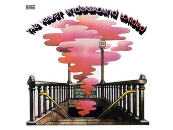 Velvet Underground: Loaded (Reissue) (Vinyl LP)
