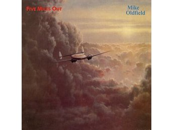 Oldfield Mike: Five miles out 1982 (Rem) (CD)