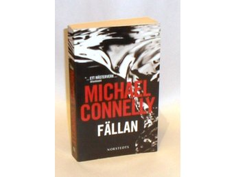 Michael Connelly : Fällan