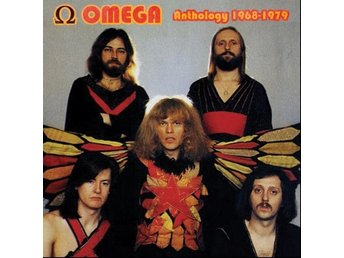 Omega: Anthology 1968-1979 (2 CD)