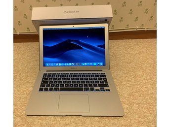 "** MacBook Air 13,3"" 2017 **"