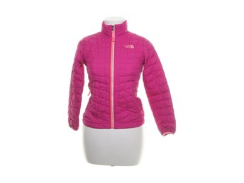 The North Face, Jacka, Strl: S, Lila/Rosa