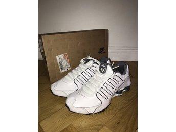 detailed look 6ba7e c7dac Nike Shox i strl 39! Helt nya!