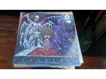 LP Vasaeleth - All Uproarious Darkness NY
