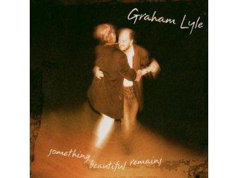 Graham Lyle - Something Beautiful Remains (2003) CD, MSIG-0070, Japan w/OBI, New - Ekerö - Graham Lyle - Something Beautiful Remains (2003) CD, MSIG-0070, Japan w/OBI, New - Ekerö