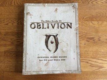 The Elder Scrolls IV: Oblivion Official Game Guide - Göteborg - The Elder Scrolls IV: Oblivion Official Game Guide - Göteborg