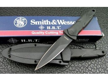 Smith and Wesson.BOOT KNIFE