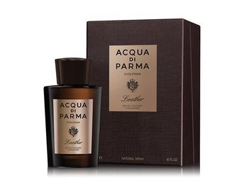 Acqua Di Parma Colonia Leather 180 ml Herrparfym [NY][Oanvänd]