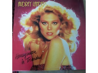 Audrey Landers: Honeymoon in Trinidad