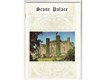 Scone Palace, informationshäfte
