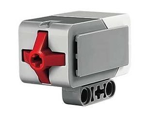 Lego 45507 Mindstorms Power EV3 Touch Sensor
