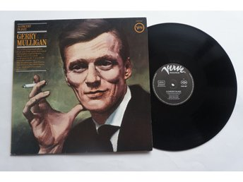 ** Gerry Mulligan Presents A Concert In Jazz **