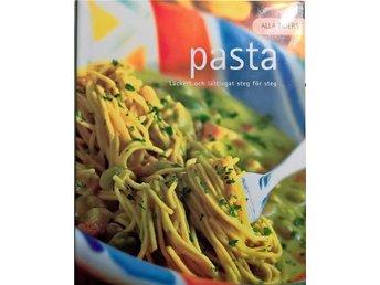 Pasta - Läckert och lättlagat steg för steg - Vällingby - Pasta - Läckert och lättlagat steg för steg - Vällingby