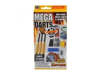 Mega Darts Pack