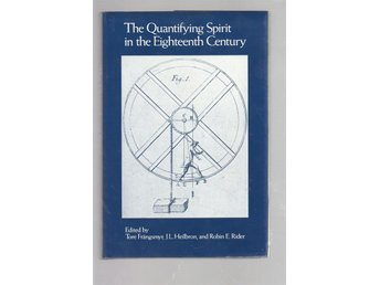 The Quantifying Spirit in the Eighteenth Century