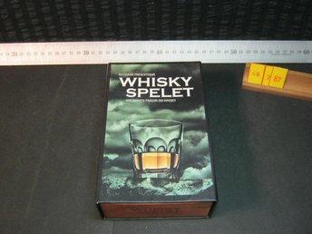 Whisky spelet, Nicogame, Nyskick - Stöde - Whisky spelet, Nicogame, Nyskick - Stöde