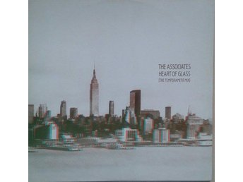 The Associates titel *Heart Of Glass (Temperament Mix)* Pop Rock, Synth-popUK12