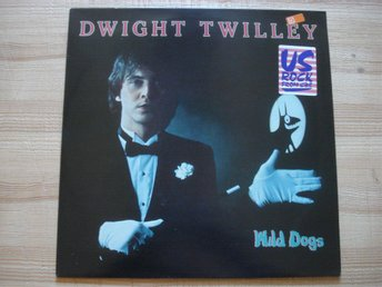 LP 2 x Dwight Twilley
