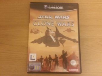 Star Wars Clone Wars GC