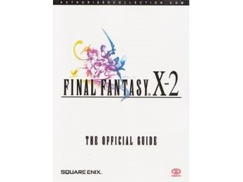 Final Fantasy X-2: The Official Guide (Piggyback) (Beg)