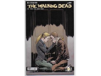 Walking Dead # 167 NM Ny Import