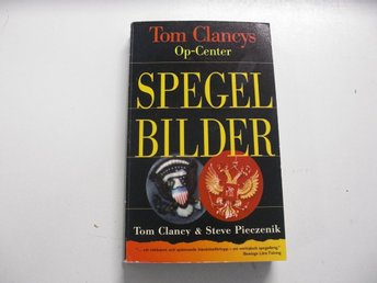 Tom Clancys  -  Spegel bilder  -  Pocket
